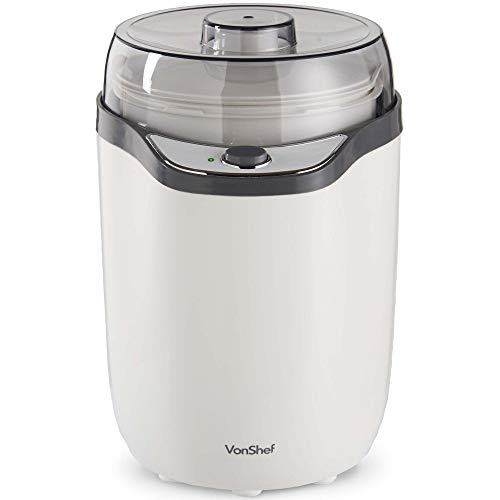 VonShef Yoghurt Maker Machine wi...