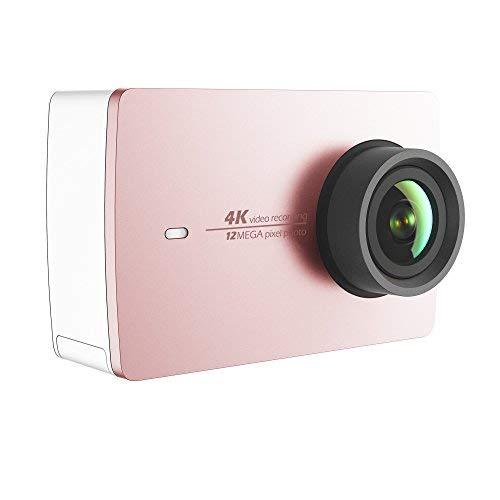 Yi 900054K Action Camera Rosa Oro