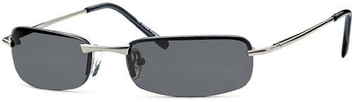 BEZLIT Rechteckbrille Sonnenbrille New Sonnenbrille Fliegerbrille B414 ()