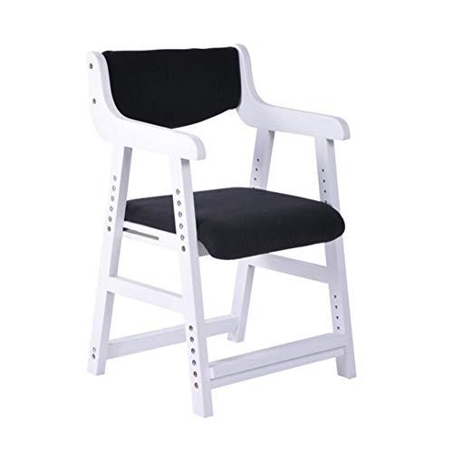 Stühle CJC Einstellung Kinder Möbel Lager Taschen Trittbretter Lernen Zuhause Schule (Farbe : T9) - Trittbrett Lager