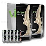 visalus Body by VI Shape Kit Weight Loss Meal Replacement 2 Shakes per Day, [Importazione da Regno Unito] immagine