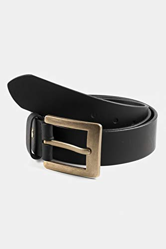 JP 1880 - Cinturón - para hombre negro negro 170