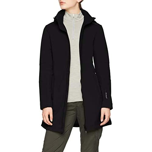 31KfNLopLfL. SS500  - CMP Softshell Women's Jacket