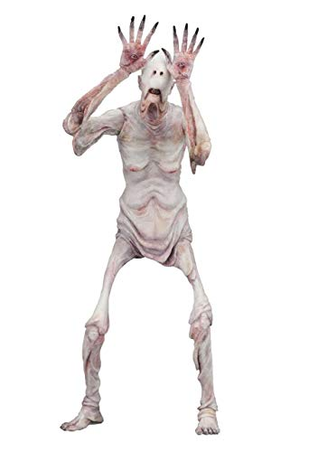 Pans Labyrinth Guillermo del Toro Actionfigur - Pale Man - 18 cm
