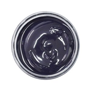 Woly Navy Blue Shoe Cream Polish