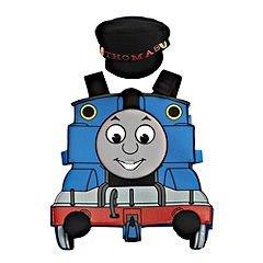 Thomas die Lokomotive Kostüm - Alter: 3-5 (M&m Kostüme Tank)