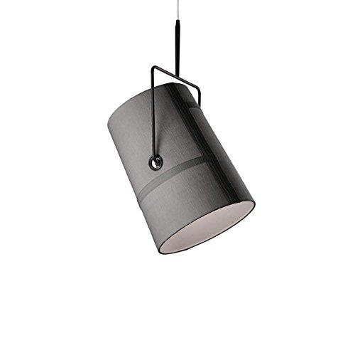 Diesel With Foscarini Fork Petit Lampe Suspendue Brun/Gris