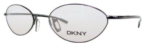 DKNY Donna Karan Herren / Damen Brille, Lesebrille & GRATIS Fall 6233 001