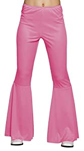 Boland Pantalones, Color Rosa, 01963