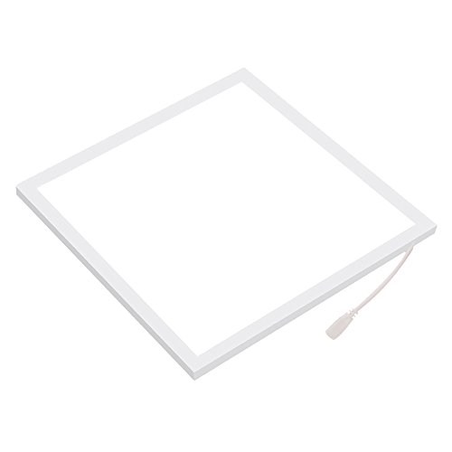 Docooler 8.85 X 8.85in LED Panel Fotografie Shadowless Acryl Dimmbar Bottom Light Photo Booth Hintergrund Studio Beleuchtung Bright Back Light Pad