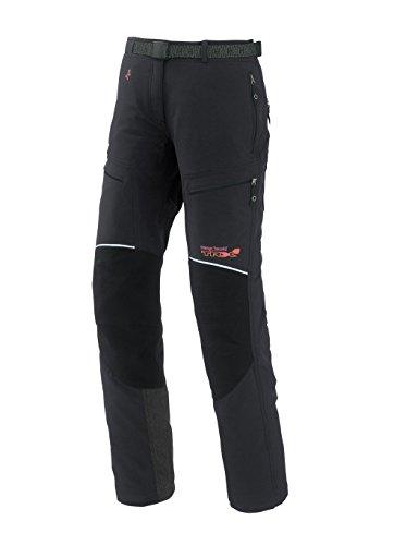Trango Trx2 Pantalon Femme Negro