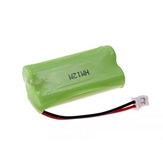 Quality Battery for Siemens Gigaset AS 15 / AS140 / A140 / A150 / A160 A165 / A240 / A245 / A260 / A265 T-Com Sinus / 100// Voltage: 2.4 V / NiMH technology