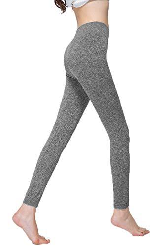 DoreKim Slim Fit Yoga Pantalones de cintura alta...