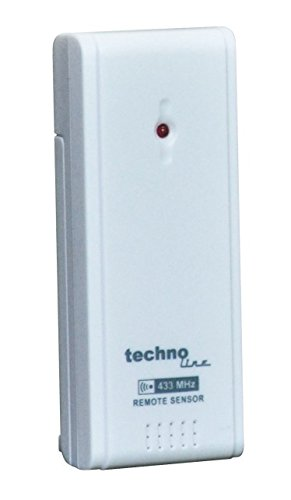 Preisvergleich Produktbild Technoline TX 960 TH Sender Sensor für WS 6449 WS 9490