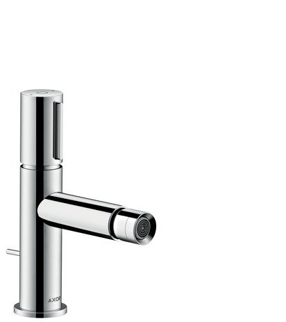 Hansgrohe bidet Axor Uno Select níquel cepillado, 45210820