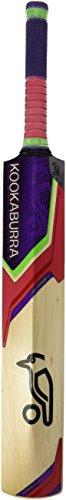 KOOKABURRA Instinct 1250Cricket Bat-Violett, Größe 5