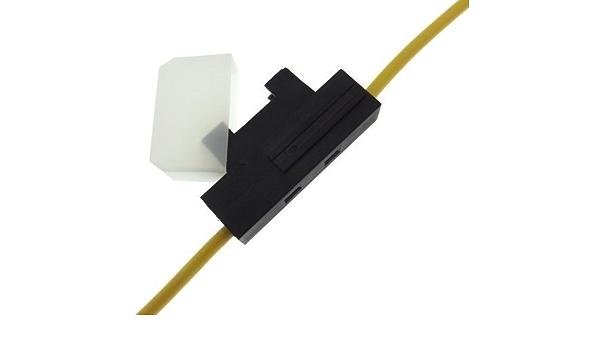 Kfz Sicherung Halter Flachsicherung Sicherung Gehäuse Elektronik