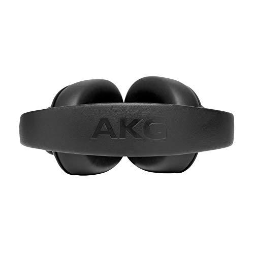 AKG Ok371 Over-Ear, Closed-Again, Foldable Studio Headphones Image 9