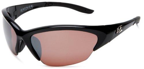 Kaenon-Mens-Kore-Sunglasses-Schwarz-C12-001-01-C12-02-Lens-Polarized