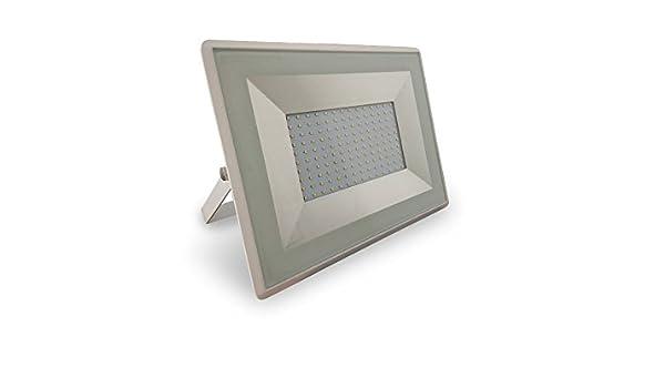 4000K EEK: A+ 100 W LED-Flutlichtstrahler V-TAC VT-49101 5971 8500 lm