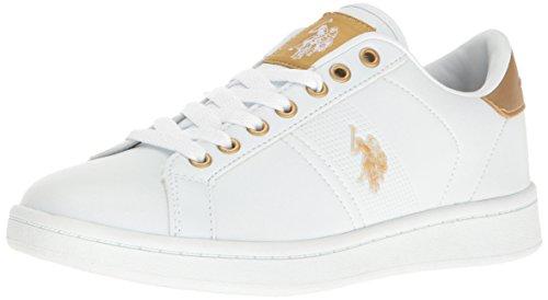 us-polo-assnwomens-womens-tyra-fashion-sneaker-white-gold-7-m-us