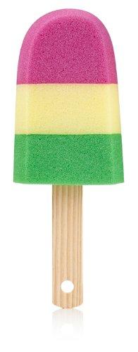 Mustard NG5300 Eis am Stiel Badeschwamm