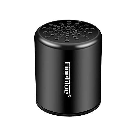 Docooler Fineblue MK10 Wireless Mini BT 4.2 Lautsprecher TWS mit Mikrofon Freisprecheinrichtung Super Bass Subwoofer Mini-Lautsprecher -