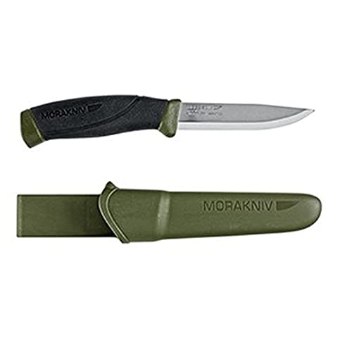 Mora Couteau de chasse Companion MG