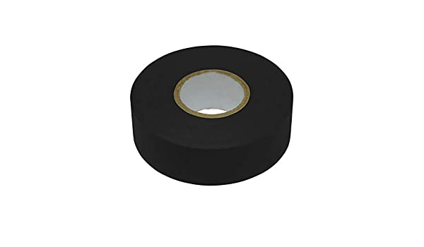 2x 20m Rolls of High Quality PVC Electricians Electrical Insulation Tape BLACK