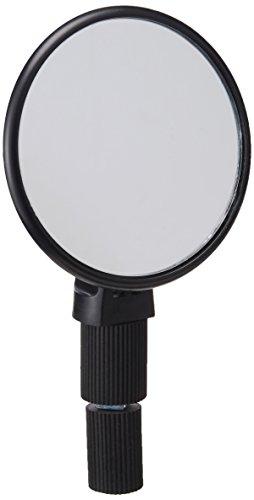 Third Eye Barend Mirror - Fahrrad-Rückspiegel zum Einstecken am Ende der Lenkerstange
