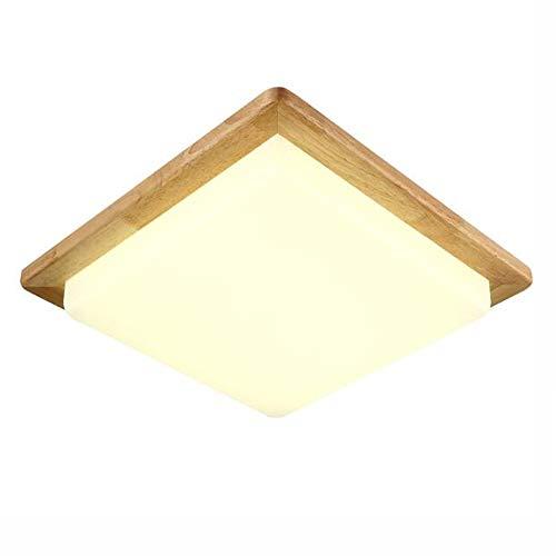 Moderne Erröten-einfassung LED 15W Deckenleuchte, Quadratische 12