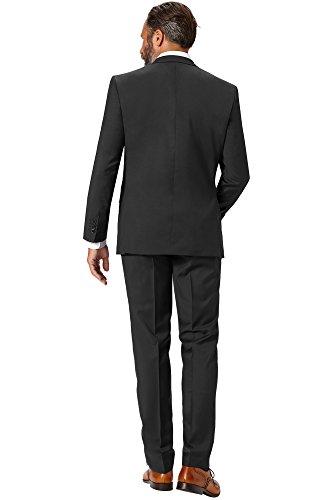 Bäumler - Veste de costume - Homme Gris