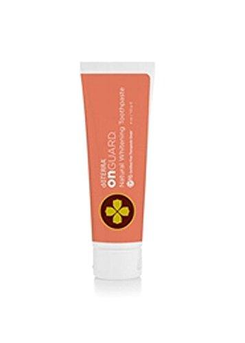 Doterra On Guard Natural Whitening Zahncreme - 113 g