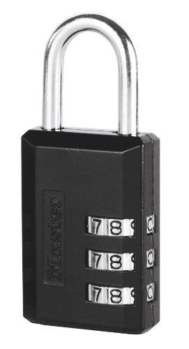 Master Lock Cadenas à combinaison
