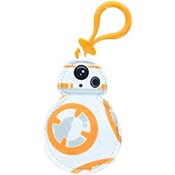 "Nerd Block Star Wars BB-8 3"" Clip-On Coin Purse"