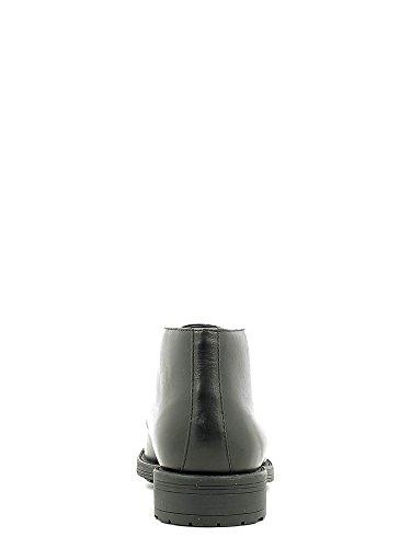 Scarponi uomo, colore Nero , marca LUMBERJACK, modello Scarponi Uomo LUMBERJACK CAMBRIDGE Nero Nero