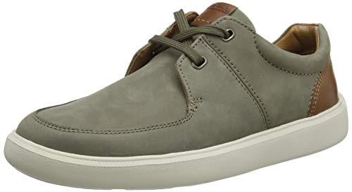 Imagen de Zapatillas de Cuero Clarks por menos de 40 euros.