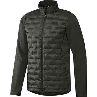 adidas Herren Frotguard Jacket Trainingsjacke, grau, L