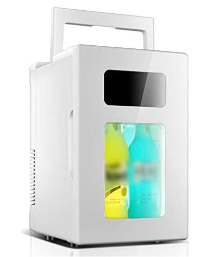 STEAM PANDA Mini Frigorífico Habitaciones Refrigerador