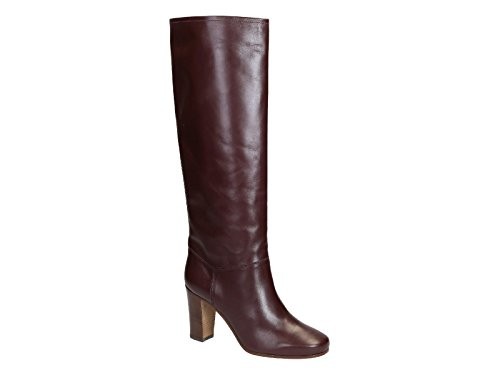 celine-womens-319553hhbc28bd-burgundy-leather-boots