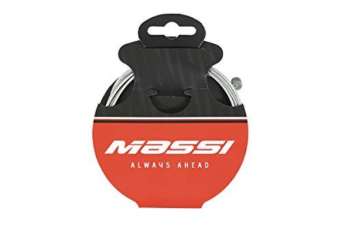 Massi 14853 - Cable de cambio de las velocidades para bicicleta