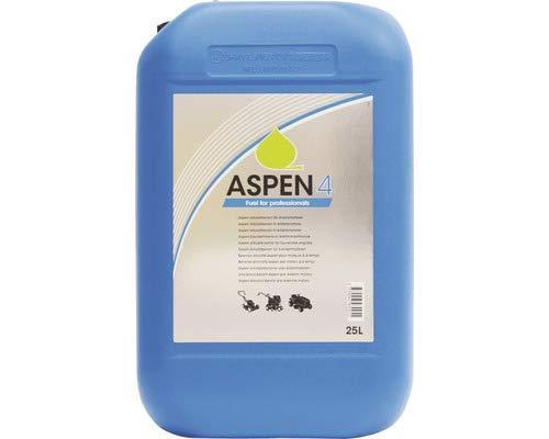 ASPEN 4-Takt, Spezialbenzin, 25 Liter