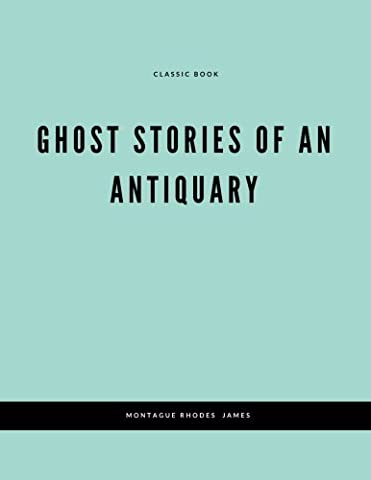Ghost Stories of an