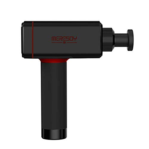Zoom IMG-2 thorityau pistola per massaggio a