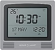 Alfajr Azan Clock (CW-15)