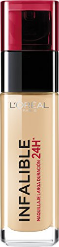 L'Oréal Paris Maquillaje Infaillible 24H 260 - 1