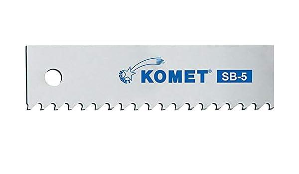 /maschinens/ñgebl Format 4050437001497/ HSS SB5/400/x 25/x 1.50/14Z//komet