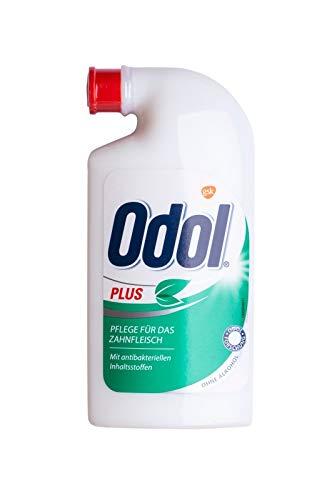 Odol Plus Mundspülung Konzentrat 125 ml