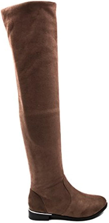 CHIC NANA - Sandalias Mujer , beige (marrón), 36