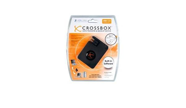 JMTEK CROSSBOX 64BIT DRIVER DOWNLOAD